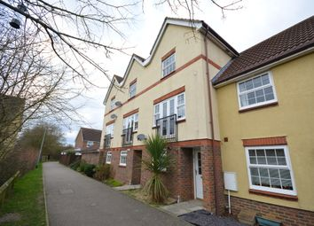 Thumbnail 3 bed town house for sale in Clay Pits, Braintree