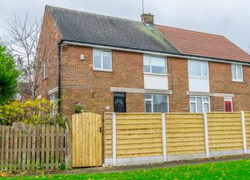 Thumbnail 3 bed semi-detached house for sale in Glen Grove, Morley, Leeds