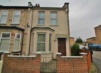 Thumbnail 3 bed end terrace house for sale in Waddington Close, Burleigh Road, Enfield