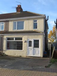 Thumbnail 3 bedroom end terrace house to rent in Goring Place, Cleethorpes
