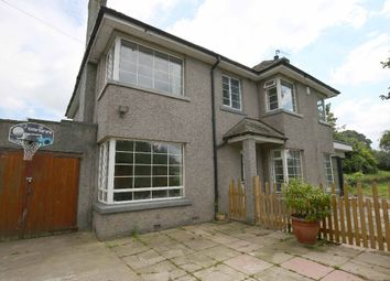 Thumbnail 5 bed detached house for sale in Hornby Road, Claughton, Lancaster