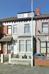 Thumbnail 1 bed flat to rent in Grasmere Road, Blackpool
