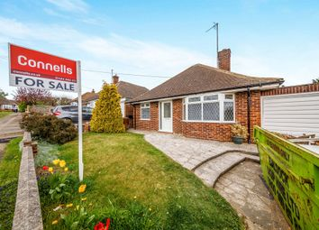 Thumbnail 2 bed detached bungalow for sale in Wheat Hill, Letchworth Garden City