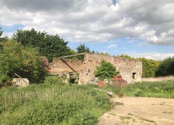 Thumbnail Land for sale in Bedmonton Dairy, Bedmonton, Wormshill, Sittingbourne, Kent