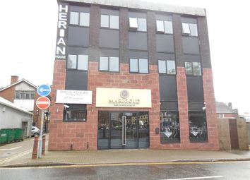 Thumbnail 1 bed flat to rent in Herion House, Fold Street, Wolverhampton