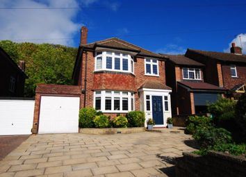 Thumbnail 3 bed detached house for sale in Caterham Drive, Old Coulsdon, Coulsdon