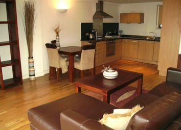 Thumbnail 2 bed flat to rent in City Road, 4Te
