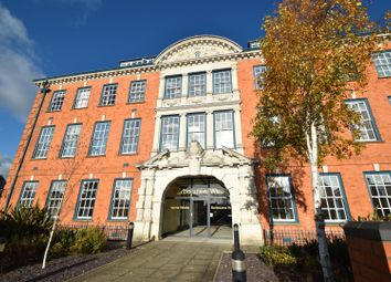 Thumbnail 2 bed flat for sale in Barbourne Works, Northwick Avenue, Worcester