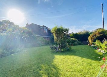 4 bed detached bungalow for sale in Hen Parc Lane, Upper Killay, Swansea SA2