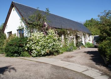 Thumbnail 3 bed cottage to rent in Gean Cottage, Pitroddie, Perth