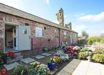 Thumbnail 2 bed barn conversion for sale in Castle Court, Sheriff Hutton, York
