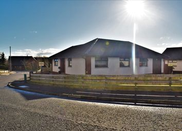 Thumbnail 3 bed detached bungalow for sale in 1 Craignair Park, Annan, Dumfries & Galloway
