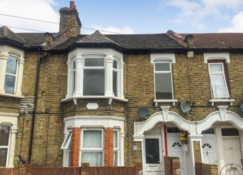 Thumbnail 3 bed detached house to rent in Kildare Road, Canning Town, London