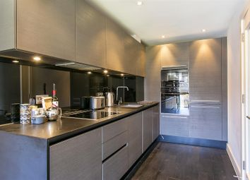 Thumbnail 1 bed flat for sale in Drummond Way, London
