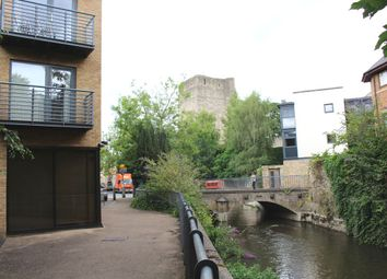 Thumbnail 2 bed flat to rent in Woodins Way, Oxford