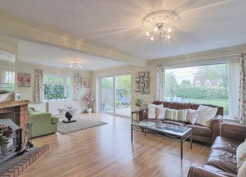 Thumbnail 5 bed detached house for sale in Chapel Lane, Bury St Edmunds, Suffolk