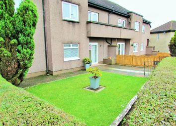 Thumbnail 4 bed flat to rent in Gartleahill, Airdrie, North Lanarkshire