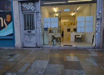 Thumbnail Retail premises to let in A1/A2 Retail Unit, Bethnal Green Road, Shorditch