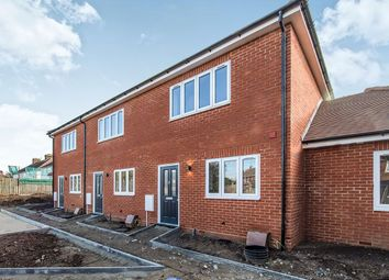 Thumbnail 2 bed terraced house to rent in Middletune Mews, Middletune Avenue, Sittingbourne