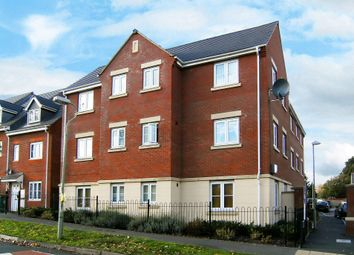 Thumbnail 2 bed flat to rent in Tolsey Gardens, Gloucester, Gloucestershire