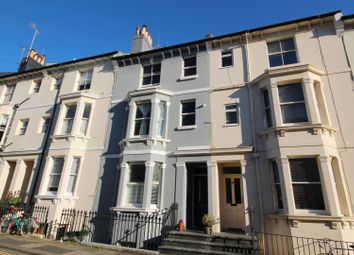 Thumbnail 1 bedroom flat to rent in Lansdowne Street, Hove