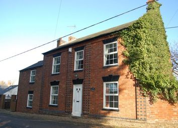 Thumbnail 4 bedroom detached house for sale in Old Watling Street, Long Buckby Wharf, Northampton