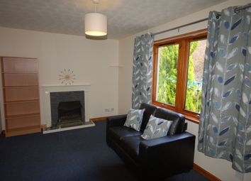 Thumbnail 1 bed flat to rent in Murray Terrace, Inverness
