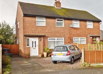 Thumbnail 2 bedroom property for sale in Ryefield Avenue, Preston