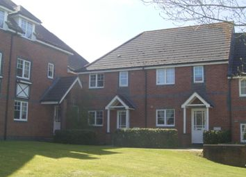 Thumbnail 2 bed terraced house to rent in Ramsbury Drive, Hungerford, Berkshire