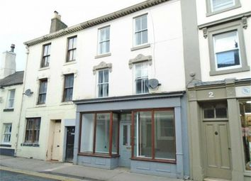 Thumbnail 1 bed town house for sale in West Street, Wigton, Cumbria