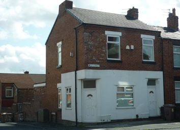 Thumbnail 2 bedroom flat to rent in West Street, St. Helens