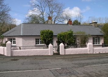 Thumbnail 2 bed semi-detached bungalow for sale in Drim Terrace, Goodwick
