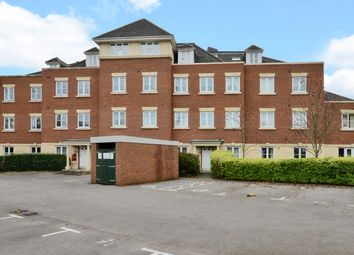 2 bed flat for sale in Toad Lane, Blackwater, Camberley GU17