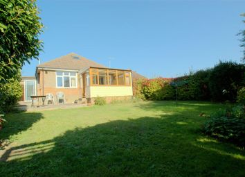 Thumbnail 2 bed bungalow for sale in Windsor Road, Christchurch