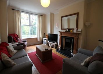 Thumbnail 4 bed terraced house to rent in Brookfield Place, Meanwood