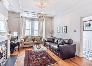 Thumbnail 5 bed terraced house for sale in Maryland Road, London