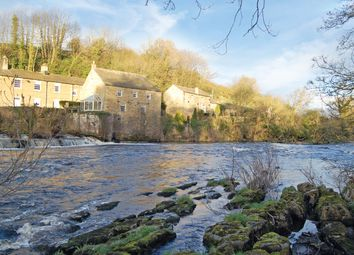 Thumbnail 4 bed detached house for sale in Mill House, Demesnes, Barnard Castle, County Durham