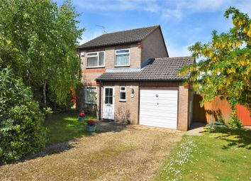 Thumbnail 3 bed detached house for sale in Sweetbriars, Stamford