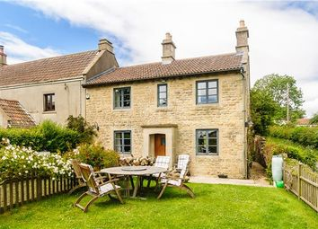 Thumbnail 3 bedroom semi-detached house for sale in Dunkerton, Bath, Somerset