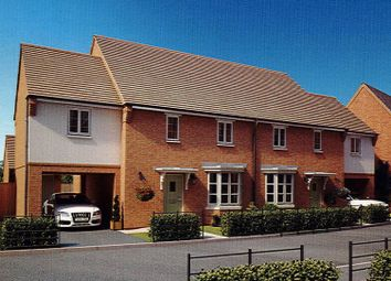 Thumbnail 4 bed semi-detached house for sale in Lakeside, Wedgwood Village, Barlaston
