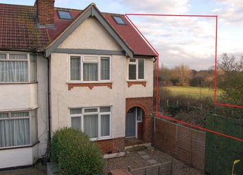 Thumbnail Land for sale in Greenford Road, Greenford, Middlesex
