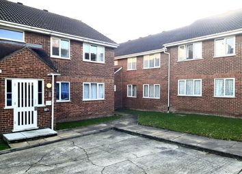 Thumbnail 2 bed flat for sale in Grays, Thurrock, Essex
