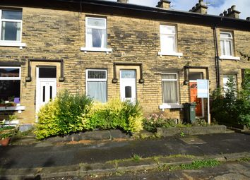 Thumbnail 3 bed terraced house to rent in Clifton Place, Shipley