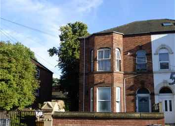 Thumbnail 2 bedroom flat to rent in Richmond Grove, Victoria Park, Manchester, Lancashire