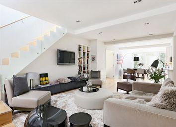 Thumbnail 4 bed flat for sale in Colehill Lane, London