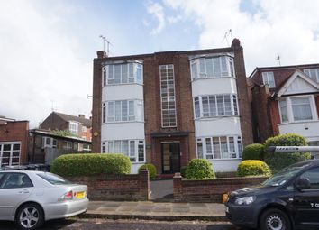 Thumbnail 2 bed flat to rent in Cleeve Court, Hampden Road, Muswell Hill