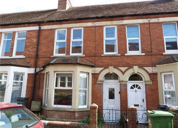 Thumbnail 3 bed terraced house to rent in Crofton Avenue, Yeovil, Somerset