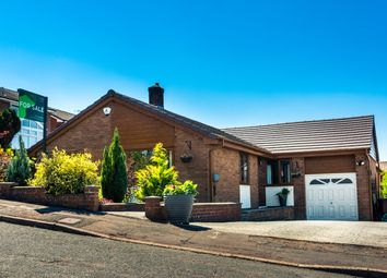 Thumbnail 2 bedroom detached bungalow for sale in Risedale Grove, Blackburn