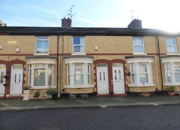 Thumbnail 2 bedroom property to rent in Bannerman Street, Liverpool