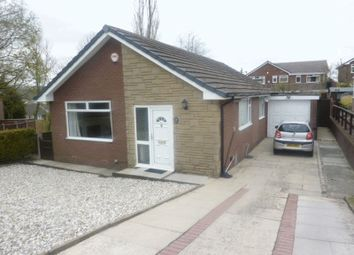 Thumbnail 3 bedroom detached bungalow for sale in Winton Grove, Bolton
